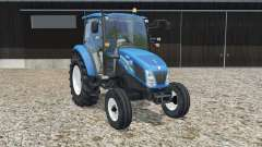 New Holland T4.6ƽ для Farming Simulator 2015