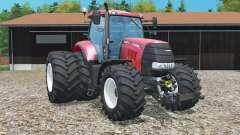 Case IH Puma 160 CVӼ для Farming Simulator 2015
