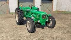 Deutz D ৪005 A для Farming Simulator 2017