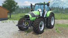 Deutz-Fahr Agrotron TTV 61୨0 для Farming Simulator 2013
