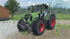 Fendt 412 Vario TMꞨ для Farming Simulator 2013