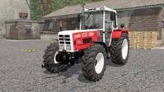 Steyr 8110A Turbꝍ для Farming Simulator 2017