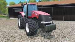 Case IH Magnum 380 CVȾ для Farming Simulator 2015
