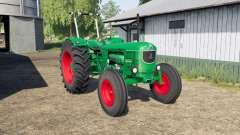 Deutz D 800ⴝ A для Farming Simulator 2017