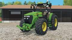 John Deere 79ვ0 для Farming Simulator 2015