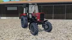 МТЗ-82.1 Беларуꞔ для Farming Simulator 2015