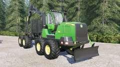 John Deere 1910Ɠ для Farming Simulator 2017