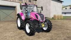 New Holland T5.100 & T5.1Ձ0 для Farming Simulator 2017