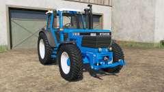 Ford 8830 Power Shifᵵ для Farming Simulator 2017