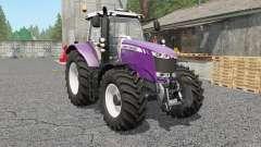 Massey Ferguson 7719〡7722〡77Ձ6 для Farming Simulator 2017