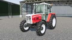 Steyr 8090A Turbɵ для Farming Simulator 2017