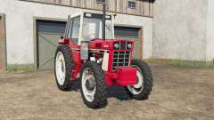 International 1086 Turbꝍ для Farming Simulator 2017