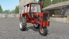 МТЗ-80Х Беларуꞔ для Farming Simulator 2017