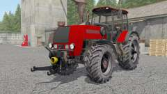 МТЗ-2522 Беларуƈ для Farming Simulator 2017