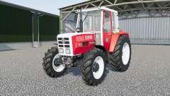 Steyr 8080A Turbø для Farming Simulator 2017