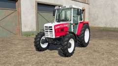 Steyr 8090A Turbƍ для Farming Simulator 2017