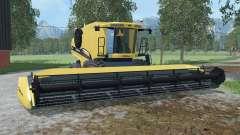 Challenger 680 Ƀ для Farming Simulator 2015