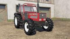 Fiat 180-90 Turbo DƬ для Farming Simulator 2017