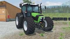Deutz-Fahr Agrotron TTV 4ろ0 для Farming Simulator 2013