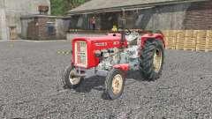 Ursuꜱ C-360 для Farming Simulator 2017
