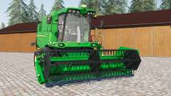 John Deere W3ろ0 для Farming Simulator 2017