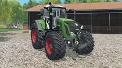 Fendt 828 Variø для Farming Simulator 2015