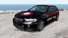 ETK 800-Series COVID-19 Rapid Response для BeamNG Drive