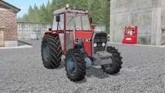 IMT 577 DV DeLuxe для Farming Simulator 2017