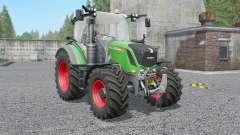 Fendt 310〡311〡312〡313 Variꝋ для Farming Simulator 2017