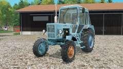 МТЗ-82.1 Беларуƈ для Farming Simulator 2015