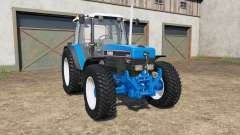 Ford 5640〡6640〡7740〡7840〡8240〡8340 для Farming Simulator 2017