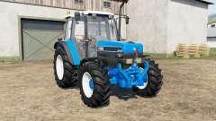 Ford 5640〡6640〡7740〡7840〡8240〡83Ꝝ0 для Farming Simulator 2017