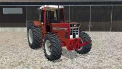 International 1255 XL для Farming Simulator 2015