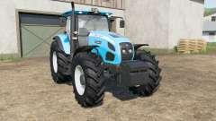 Landini Legend 140〡160〡180 TDI для Farming Simulator 2017