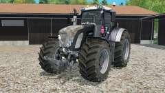 Fendt 936 Variɵ для Farming Simulator 2015