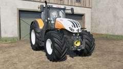 Steyr Terrus 6270 & 6300 CVT для Farming Simulator 2017