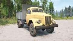 ГАЗ-51 для MudRunner