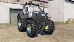 John Deere 6230R & 6250R для Farming Simulator 2017