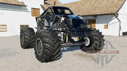 Slayer для Farming Simulator 2017