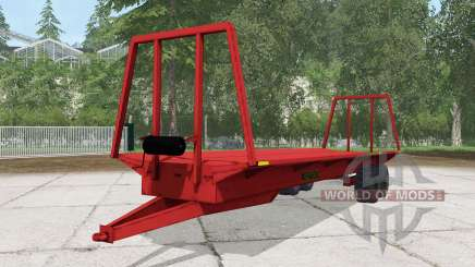 ПТС-36 для Farming Simulator 2015