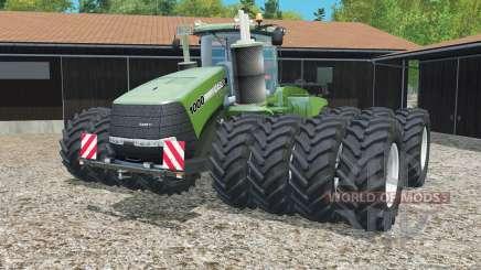 Case IH Steiger 1000 для Farming Simulator 2015