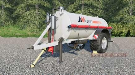 Agrimat Farmer F85 для Farming Simulator 2017