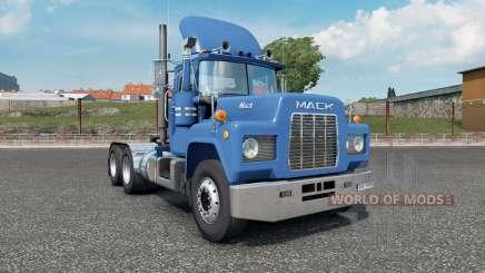 Mack Ɍ600 для Euro Truck Simulator 2