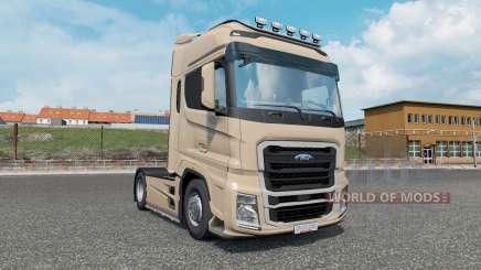Ford F-Maᶍ для Euro Truck Simulator 2