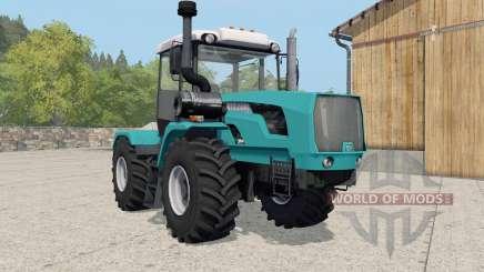 ХТЗ-244Ƙ для Farming Simulator 2017