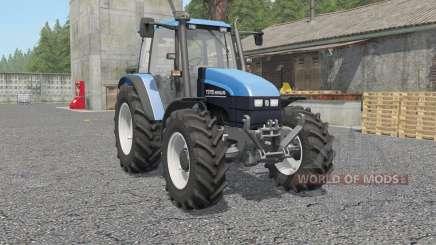New Holland TS11ⴝ для Farming Simulator 2017