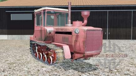 ДТ-175С Волгаᴘь для Farming Simulator 2015