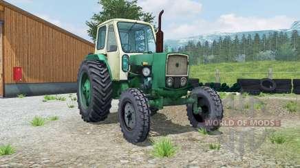 ЮМЗ-6Ԉ для Farming Simulator 2013
