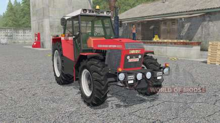 Zetor 16145 Turbꝋ для Farming Simulator 2017