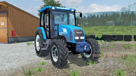 FarmTrac 80 4WƊ для Farming Simulator 2013
